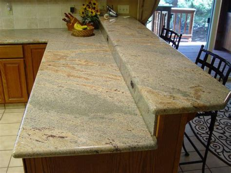 Granite Tile Bar Top by M R Gallery Granite Marble Countertop Bars