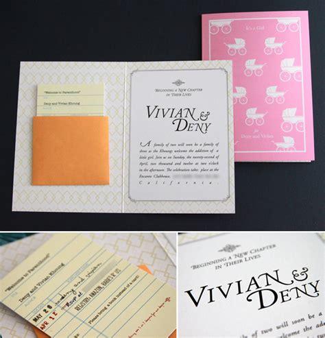 baby shower book theme vintage book baby shower invitation