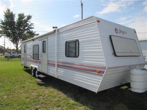 travel trailer removal 1996 jayco travel trailer rvs for sale