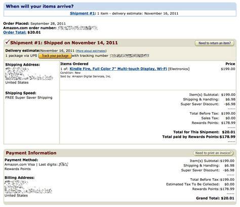 amazon order kindle fire unboxing rainydaymagazine