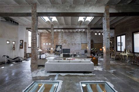 industrial look my favourite of interior design industrial style magdalena bibik