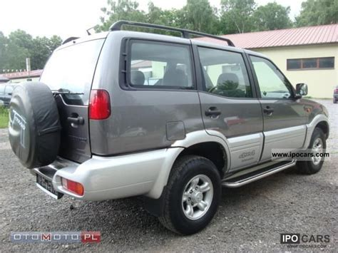 nissan terrano 1999 nissan terrano 1999 reviews prices ratings with