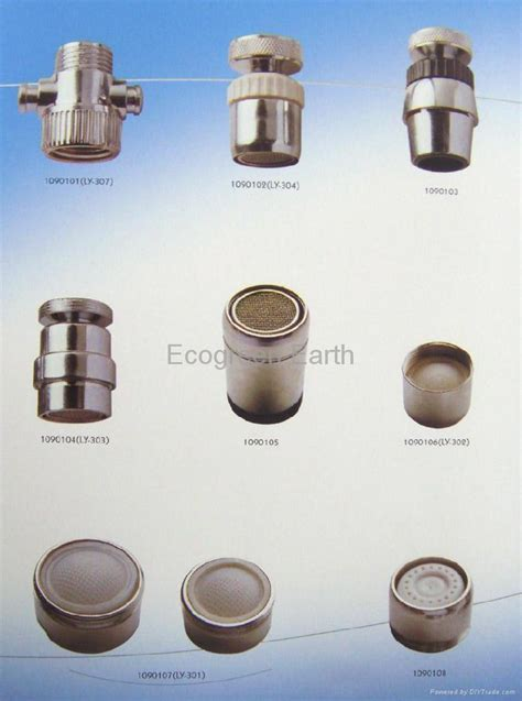 Plumbing Aerator by Faucet Aerator Ec0013 4simplelife China Manufacturer Products