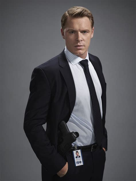 agent keen donald ressler the blacklist photo 35894590 fanpop