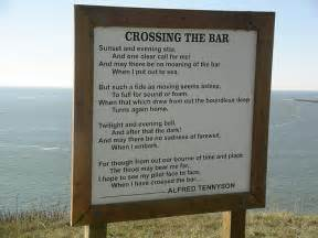 Bar Meaning Crossing The Bar Definition Meaning