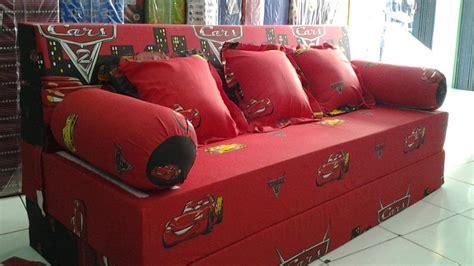 Harga Sofa Bed Karakter Kartun gambar sofa bed inoac karakter baci living room