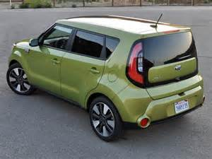 Green Kia Soul Review 2015 Kia Soul Ny Daily News