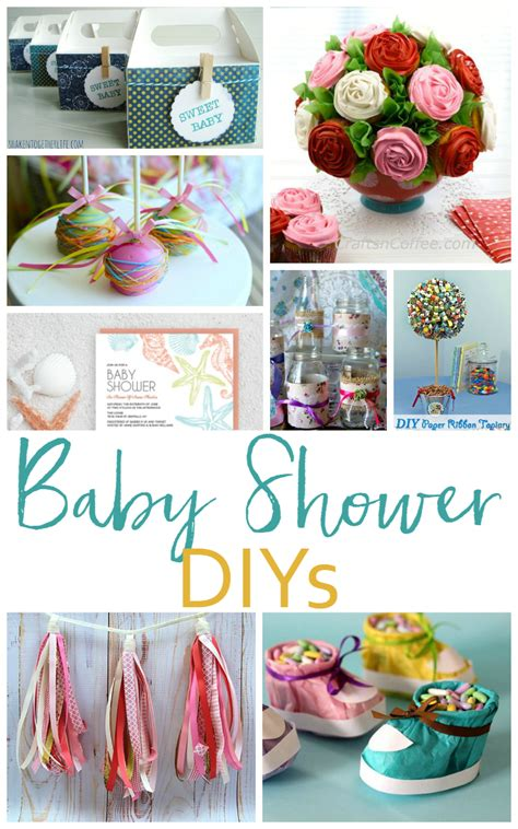 diy crafts for baby baby shower diy projects the shirley journey