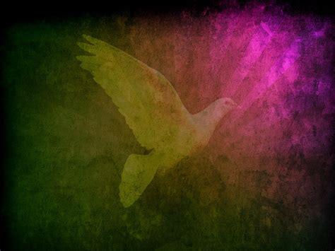 Dove Worship Background Worship Service Slides Worship Ppt Background