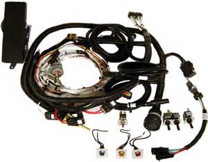 khp wire harness