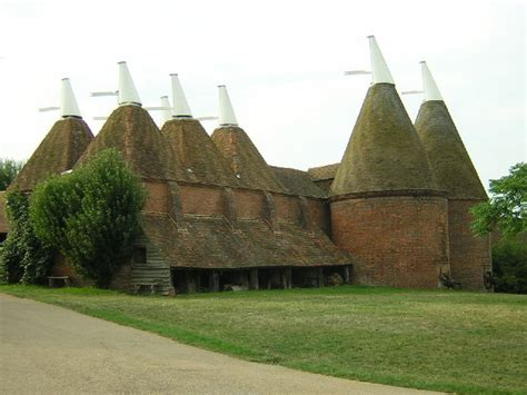 oast house design oast house
