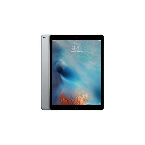 apple ipad pro apple ipad pro 12 9 quot cellular 128gb apple from