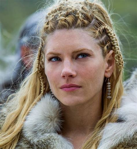 braids of lagertha lagertha braids details viking celtic medieval