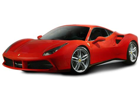 Ferrari Models And Prices by Ferrari 488 Gtb 2018 View Specs Prices Photos More