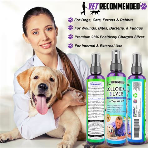 colloidal silver for dogs best colloidal silver generator uk