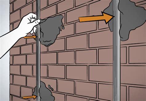 Fassade Neu Verputzen die fassade verputzen in 5 schritten obi ratgeber