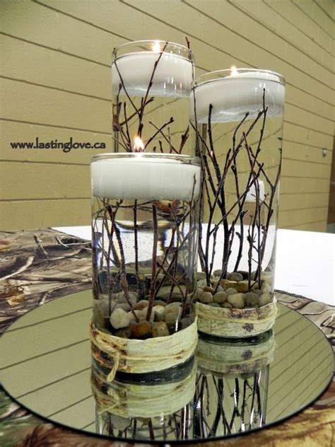 best 25 camo wedding decorations ideas on