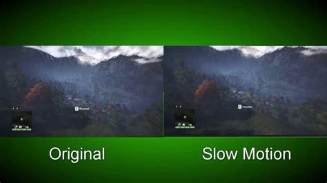 tutorial instagram slow motion lightworks tutorial 11 slow motion video youtube