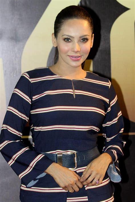 film malaysia suamiku encik perfect raja ilya s best new actress nomination gave her
