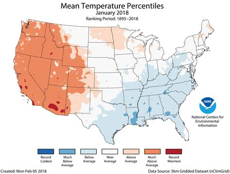 january 2018 inforem info assessing the u s climate in january 2018 national