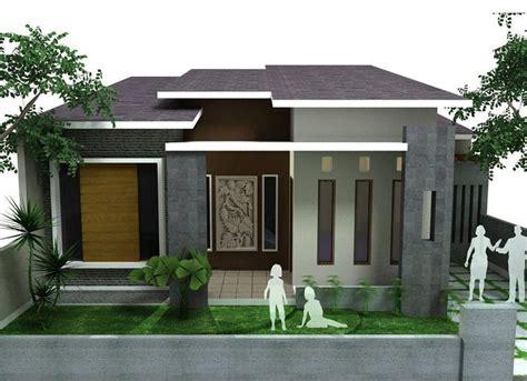 design rumah minimalis yang bagus 60 gambar tak depan rumah minimalis 1 lantai sebuah