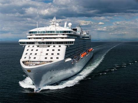 regal princess regal princess kreuzfahrten schiffsbewertungen und deckplan