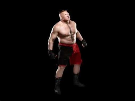 theme song brock lesnar wwe brock lesnar theme song quot next big thing quot popscreen