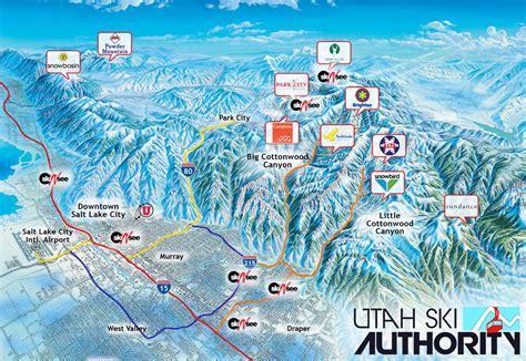 Ski Utah Sweepstakes - ski magazine names 3 utah resorts to top 10 list silicon slopes