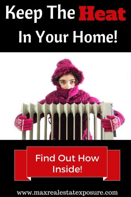How Can You Leave A Heat L On by How To Make Your Home Cold Weather Resistant