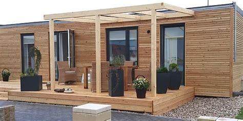 Haus Kaufen Mobile by Mobiles Haus Woodee Fertighaus Modulhaus Musterhaus In