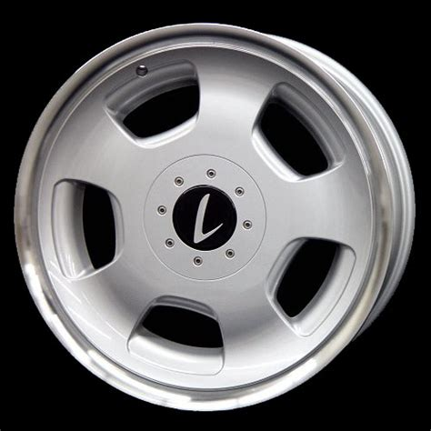 Lorinser Wheels Type D93, LM1, LM2, LM3, LM5, RS1, RS3 ... Lorinser Lm1
