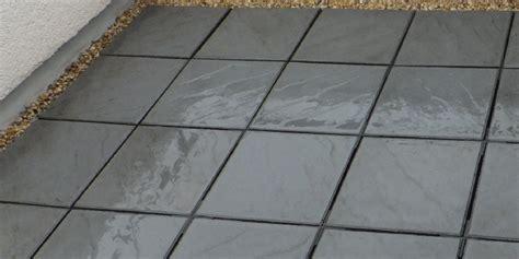 terrasse beton terrassen aus beton