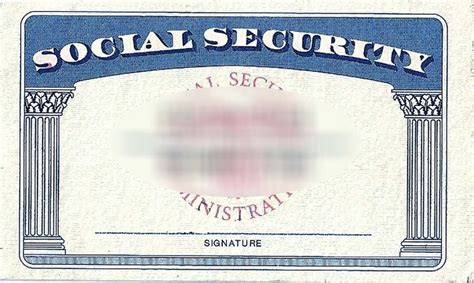 make a social security card make novelty social security card driver license or