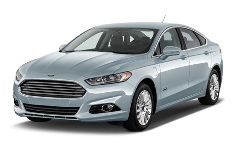 Ford Fusion 2016 by 2016 Ford Fusion Energi Reviews And Rating Motor Trend