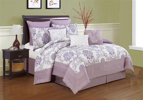 9 piece cal king giverny 100 cotton comforter set ebay