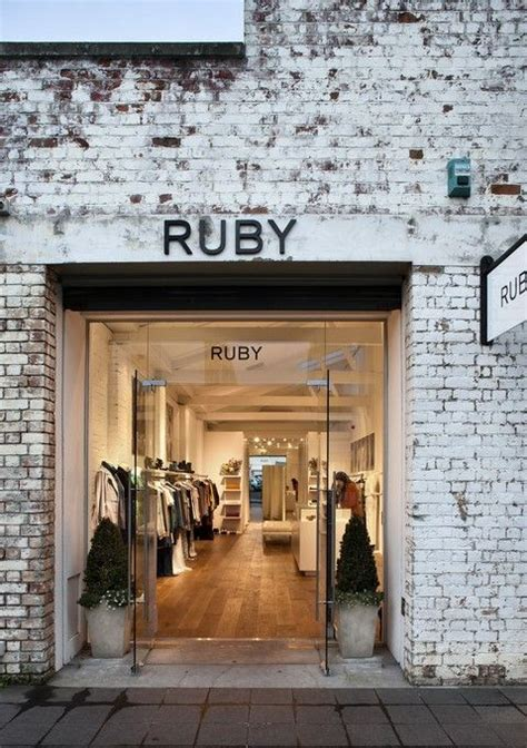 1000 ideas about store front design on pinterest front