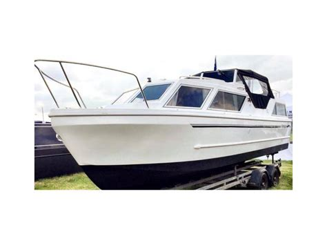new viking boats for sale viking 26cc canal boat new for sale 79710 new boats for