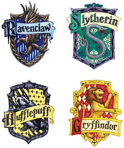 ravenclaw house free coloring pages of hogwarts house crests
