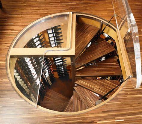 Wine Cellar Spiral Staircase Spiral Staircase Wine Cellar Design Best Wine Cellar
