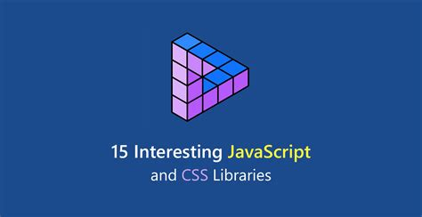 html5 tutorial powerpoint 15 interesting javascript and css libraries for october