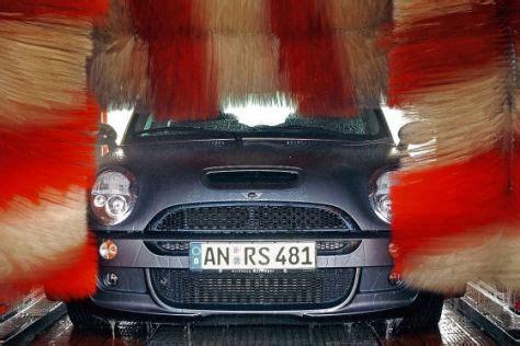 Auto Polieren Jahreszeit by Alles Im Lack Autobild De