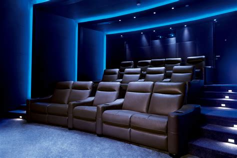 home theatre design uk imax private theatre brings the 1 million screening room