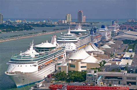 Fort Lauderdale Cruise Port Rental Car by Class Vip Transportation Reservations