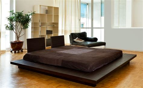 asian style platform bed a guide for buying a platform bed that is too good to pass up