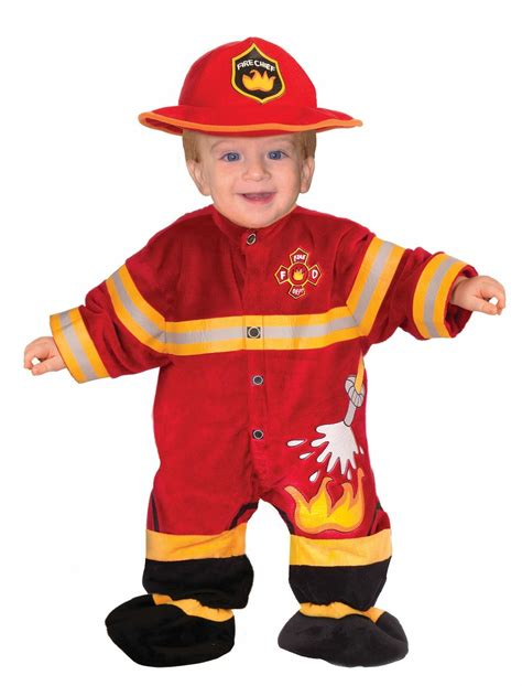 firefighter costume fireman toddler costume 15 99 the costume land