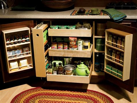 kitchen cabinets organizer ideas organize your kitchen stuffs and tools in the kitchen