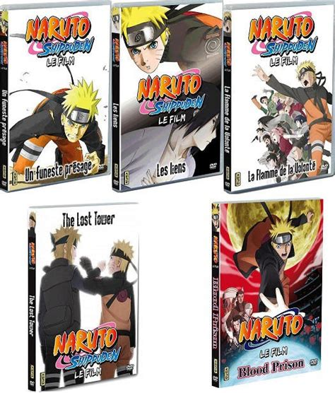 film naruto the last streaming vostfr naruto shippuden stream t 233 l 233 charger fims