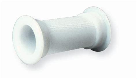 install drain plug fiberglass boat motor well drains