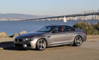 Bmw M6 2013 2013 Bmw M6 Coupe Review By Car And Driver