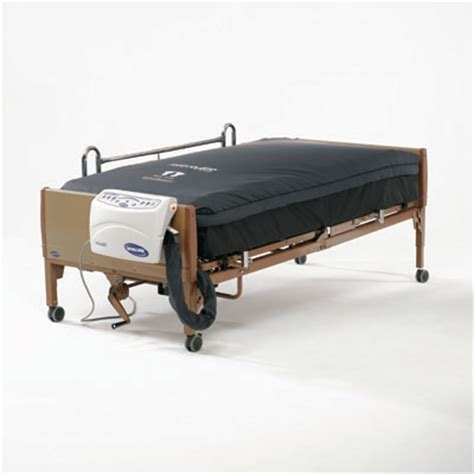 Air Mattress For Hospital Bed by Invacare Microair Ma80 Alternating Pressure True Low Air